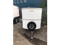 Box trailer BV64
