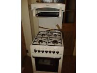Beko Aspen Gas Cooker