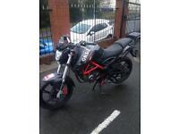 KSR moto 125