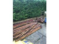 Kwik stage scaffolding for sale