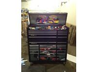 "Snap On 53"" KRA box only *possible swap*"