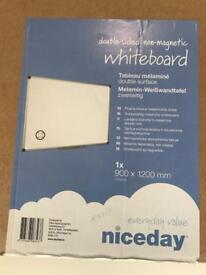 Niceday office whiteboard (900 x 1200cm)