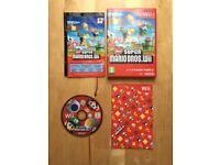 Super Mario Bros. (Nintendo Wii)