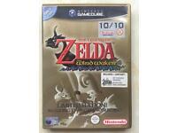 Legend Of Zelda Wind Waker Limited Edition