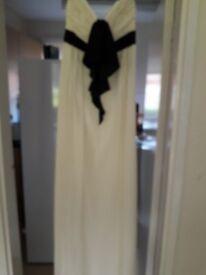 Ted Baker prom dress