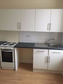NO DEPOSIT ONE BEDROOM GROUND FLAT READY TO MOVE IN