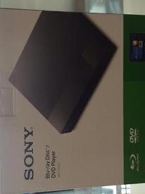 Sony smart blu Ray player