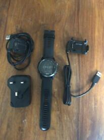 Garmin Fenix 3 Sapphire HR Smart Watch
