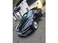 2009 vw scirocco px 335i st type r