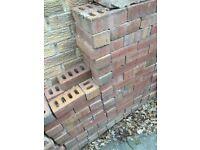 73mm facing bricks