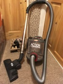 Vax vacuum cleaner and loads of accessories - £10!