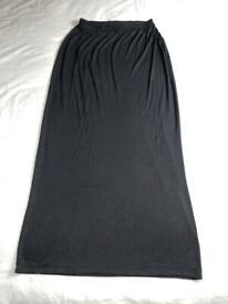 Plus maxi skirt UK 18
