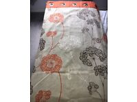 Gorgeous fully lined curtains from Next 2015