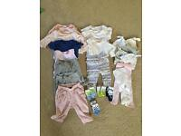 Baby clothes. Huge bundle