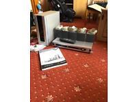 Philips lx-3000D dvd surround sound