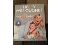 Holly Willougby - Truly Happy Baby