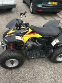 YAMAHA BANSHEE 350 (ROAD LEGAL) | in Burnley, Lancashire