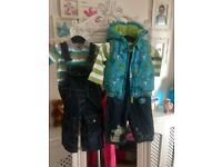 Lovely boys clothes age 3-6 months never worn