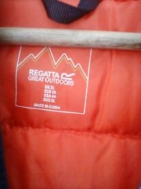 Regatta coat size xl
