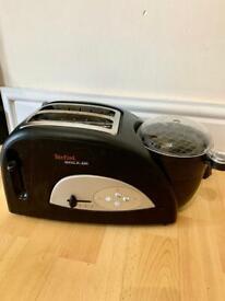 Tefal 2in1 Toaster & Egg Poacher