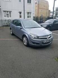 Vauxhall Astra Sxi 1.6 manual petrol low milege QUICK SALE