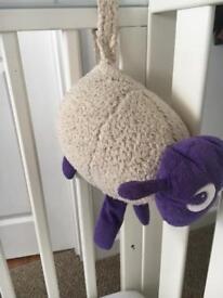 Ewan the dream sheep