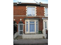 Large 3 bedroomed bay fronted house for rent in Fratton, Portsmouth
