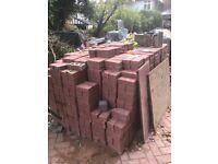 MARSHALLS Driveline 50 Block Paving 200 X100X50 mm