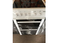REFUBISHED BEKO ELECTRIC COOKER 50CM WITH GUARANTEE + DELIVERY