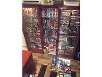 Dvd Hd huge collection over 500 job lot bundle