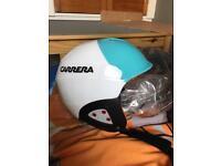 Kids ski/snowboarding helmet