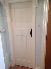 1930's Door - small door used for pantry/understairs cupboard - Didsbury