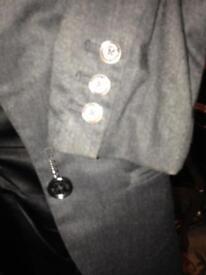 Armani Jacket Size 12