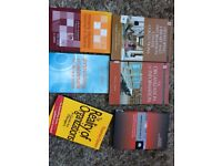 Library information & management Text books