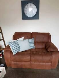 2 seater sofa... from harveys