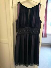 Jessica Howard Dress size 10/36 as NEW