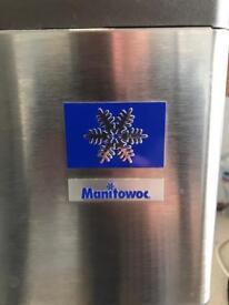 Manitowoc Ice Machine Thimble Shape Output
