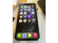 iPhone 11 Pro Max 512 GB - Grey Unlocked.