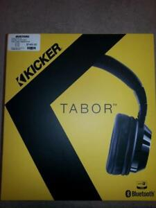 Kicker Bluetooth Headphones. We sell used Electronics. (#49162)