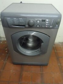 """""""Hotpoint""""Washing machine.. 7kg..Spin-1200...For sale..Can be delivered."""