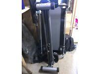 York fitness Rowing machine £30