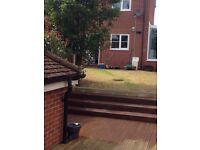 Gardening maintenance /paving stones /block paving