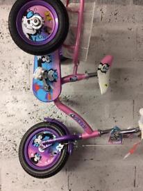 A trike - trikes / Berg gokarts / bikes