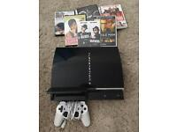 60gb PS3 - PlayStation 3 Console