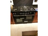 Rangemaster 110 professional in perfect working order