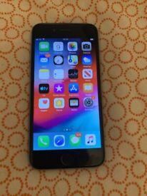 APPLE iPHONE 6 UNLOCKED 64GB VERY GOOD CONDITION BATTERY 93 PERCENT