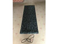 Unused Yoga Mat with Carry Cord