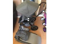 Bugaboo Cameleon 3 Blend Limited Edition