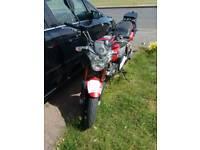 Keeway Rkv125 3013 Low Miles