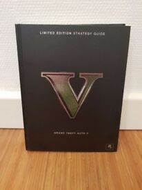 GTA V Limited Edition Guide